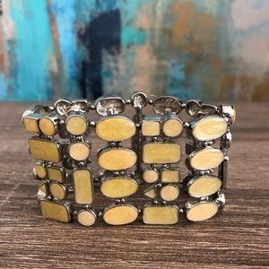Cream Designed Bracelet